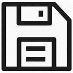 Disk Floppy Icon Icons 512px