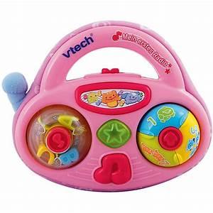Mein Erstes Baby : mein erstes radio pink vtech baby mytoys ~ Frokenaadalensverden.com Haus und Dekorationen