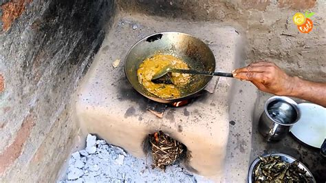 fish curry authentic recipe  indian village spicy