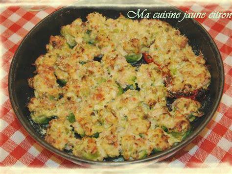 telematin cuisine karine recettes de choux de bruxelles et farcis
