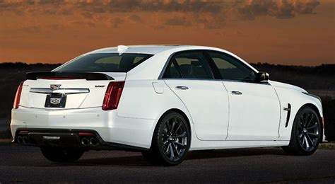 Cadillac Cts 2020 by 2020 Cadillac Cts V Price Release Date Review Interior
