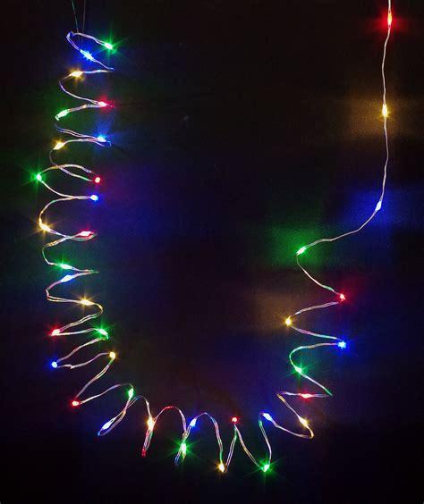 Lichterketten Led Innen by Lichterkette Bilder B Right 30er Micro Led Lichterketten