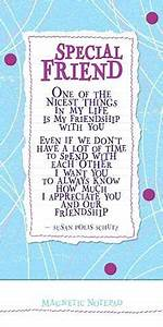 Special Friends... Friendship Mountain Quotes