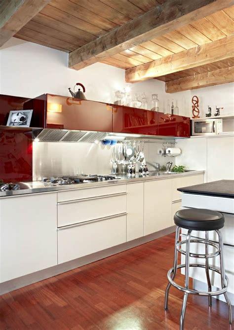 cuisine mur meuble blanc cuisine mur meuble blanc maison design bahbe com