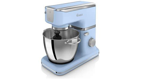 Best stand mixers: Superb mixers from KitchenAid, Sage