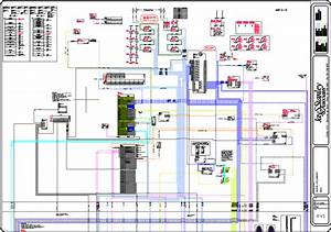 System Upgrade Rack Wiring Diagram