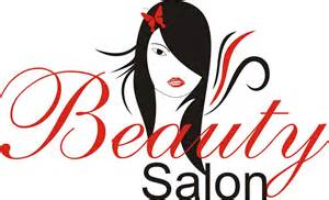 Free Vector Beauty Salon Logos