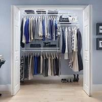 home depot closet organizer Closet Storage & Organization