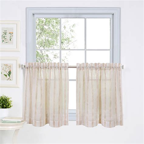 Kitchen Curtains Usa
