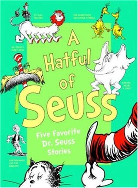 hatful  seuss  favorite dr seuss stories horton