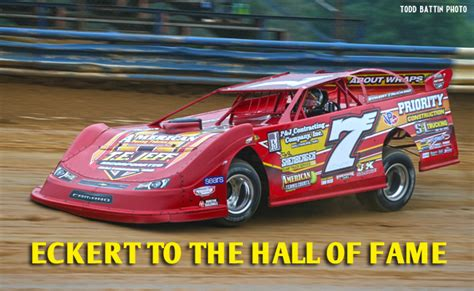 Rick Eckert Joins Dirt Late Model Hall of Fame | World of ...