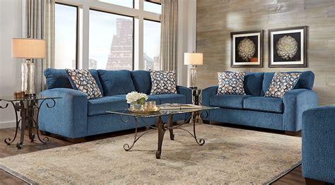 Best Navy Blue Living Room Furniture Blue