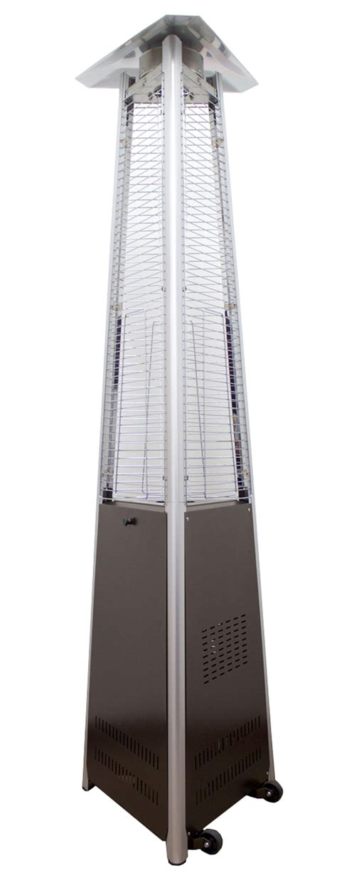 hiland glass heat shield glass heater parts