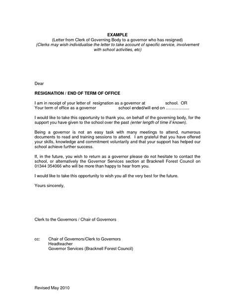 images  grateful resignation letter template