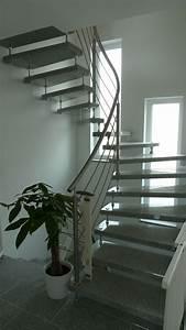 Leiter Für Treppenstufen : freitragende treppe aus naturstein granit marmor ~ A.2002-acura-tl-radio.info Haus und Dekorationen