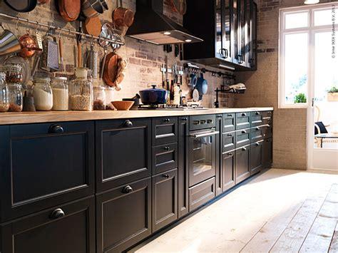 Rustikt med METOD | IKEA Livet Hemma u2013 inspirerande inredning fu00f6r hemmet