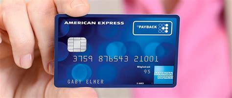 payback american express im test vor und nachteile der