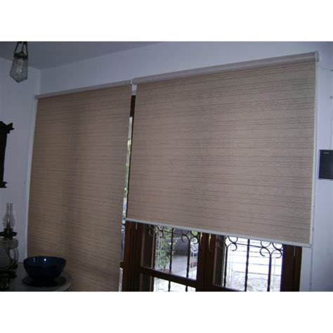 Roll Up Window Blinds by Wood Horizontal Roll Up Blinds Rs 160 Square Shree