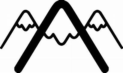 Svg Mountain Icon Onlinewebfonts