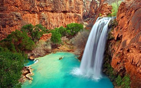 Amazing World Waterfalls