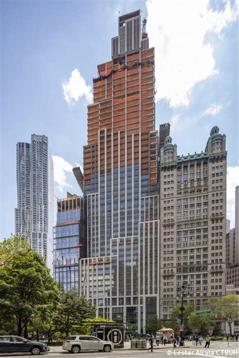 park row  skyscraper center