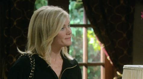 days of our lives spoilers week of oct 1 sami is vindicated eric searches for soap dirt