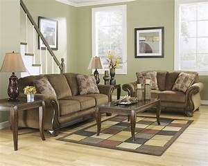 25, Facts, To, Know, About, Ashley, Furniture, Living, Room, Sets