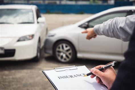 Types Of Auto Accidents Most Likely To Raise Your