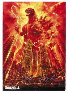 Godzilla (1984) Blu-ray Import Review - Geeked Out Nation