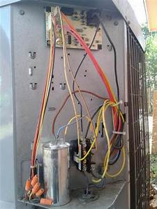 Carrier Condensing Unit Not Running