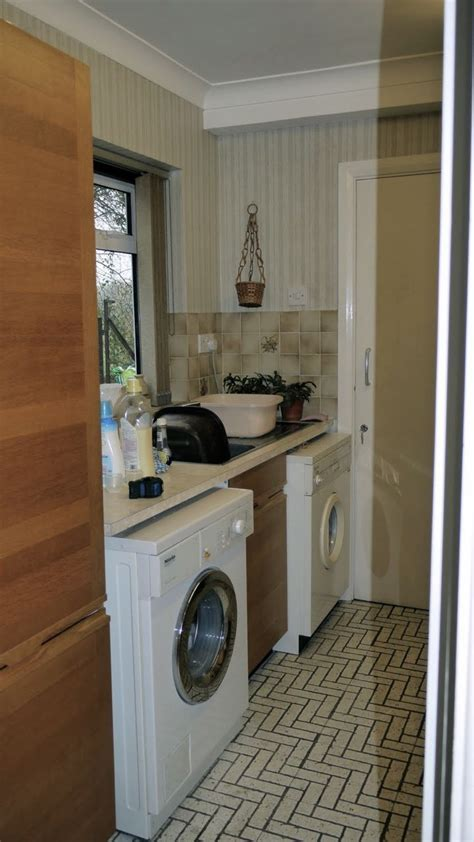 Utility Room Makeover   The Chase   Signature Homes Ltd