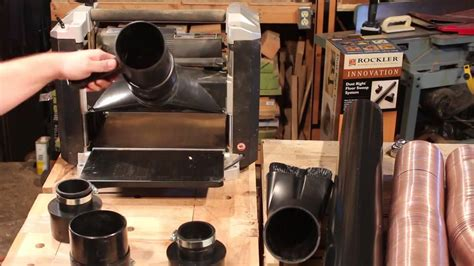 dust  dust collection system review stumpy nubs