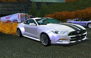 Need For Speed Hot Pursuit 2 Ford Mustang Payback Edition | NFSCars