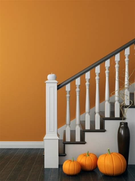 painting walls   staircase thriftyfun