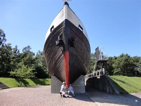 Brīvdienas Lietuvā II. Otrā diena. Klaipēda. Jūras muzejs.