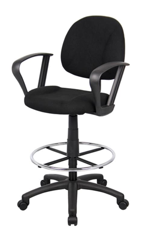 office products b1617 gy drafting stools ebay