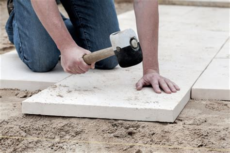 laying slabs for shed do i need a base for my shed