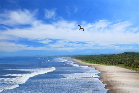 montelimar nicaragua beach managua weather october pacific coast located america