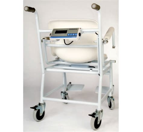 chr 691 chair scale tga approved nuweigh australia