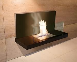 Cheminée Sans Conduit : cheminee ethanol pour chauffer ~ Premium-room.com Idées de Décoration