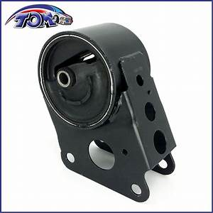 New Motor Engine Mount Front For Nissan Altima Maxima