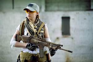 Girls & Guns Wallpaper and Background Image | 1620x1080 ...