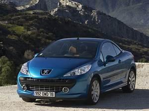 2007 Peugeot : peugeot 207 cc 2007 picture 7 of 70 ~ Gottalentnigeria.com Avis de Voitures