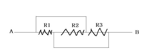 Detecting Resistances Are Parallel Series Complex