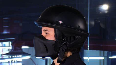 bell helmets rogue arc motorcycle  helmet review youtube