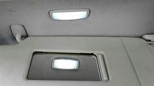 Led Interior Jetta A4 A6 Bora Nb Seat Vw Universal Oem