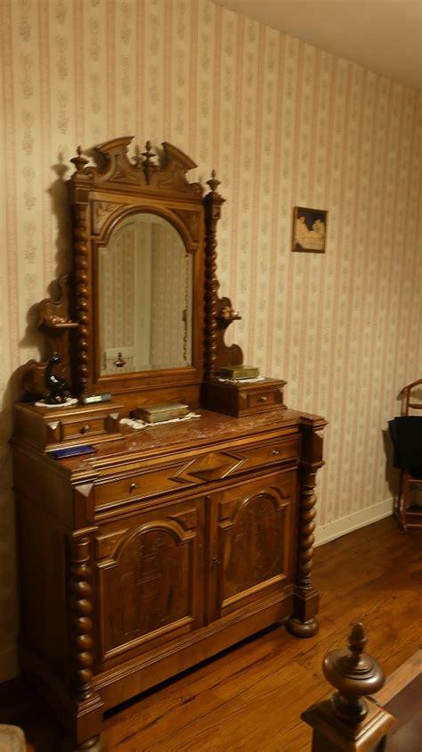 chambre henri 2 meuble de style ancien et objets design comment