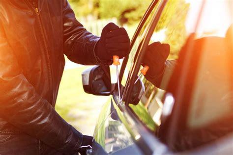 Nosauc šogad visvairāk zagto automašīnu markas | LA.LV