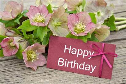 Birthday Thank Flowers Messages Thankyou Heartfelt Notes