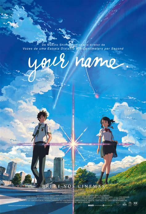 Your Name - Filme 2016 - AdoroCinema
